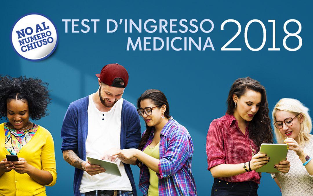 5 accorgimenti fondamentali durante il test di Medicina