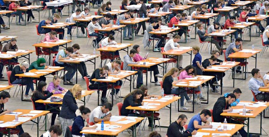 Test numero chiuso 2018: cosa è successo dentro quelle aule?