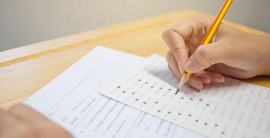 Come si calcola il punteggio al test di medicina