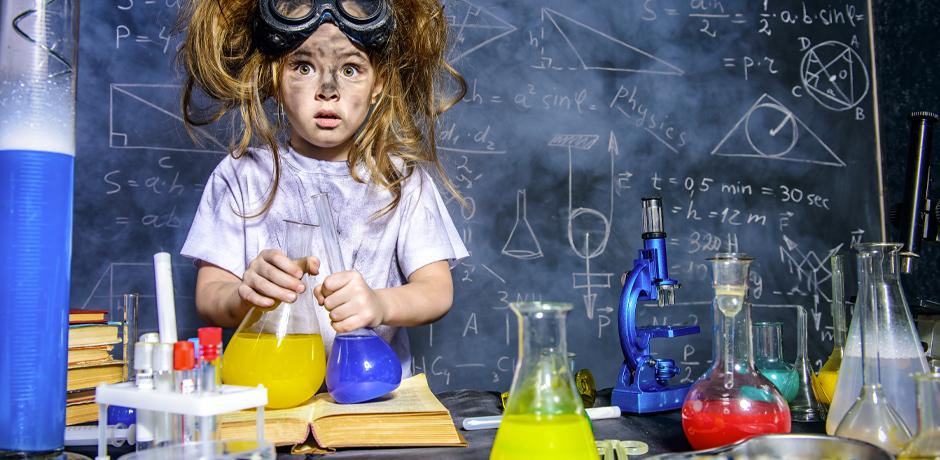 Come prepararsi al test di chimica, gli argomenti per il test di ammissione