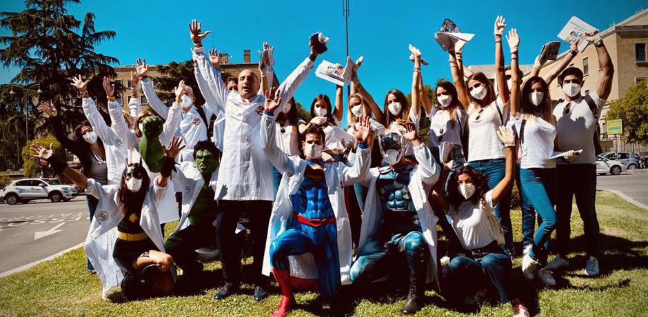 È il giorno del test di Medicina, tra speranze e qualche protesta