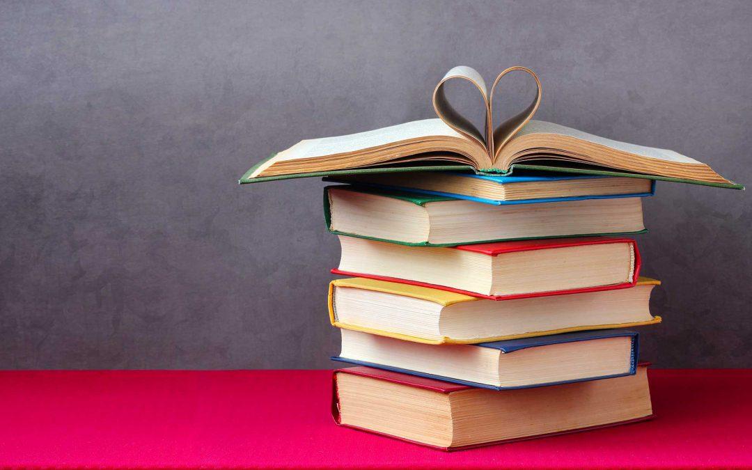 Quali libri scegliere per il test
