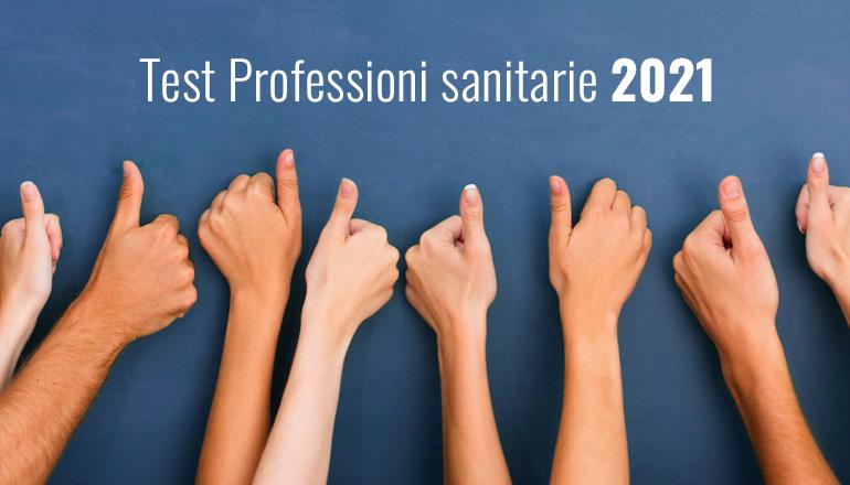 Test Professioni sanitarie 2021: date, materie e posti disponibili