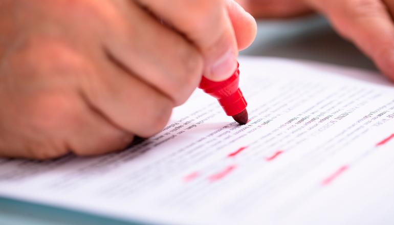 Test Medicina, il Ministero dell'Università conferma quattro errori